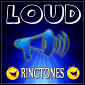 Very Loud Ringtones