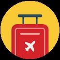 Travelist: Packing Checklist icon