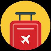 Travelist: Packing Checklist