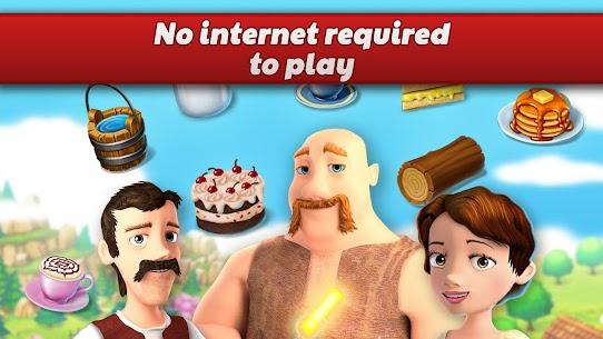 Town Village mod Apk [Latest] Free Download 4