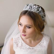 Wedding photographer Lina Bashirova (linabashirova). Photo of 07.09.2015