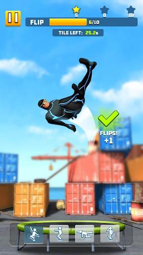 Flip Bounce 1.1.0 screenshots 2