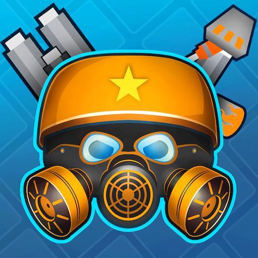 Mobg.io Survive Battle Royale Icon