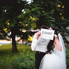 Wedding photographer Sergey Sokolchuk (sokolchuk). Photo of 21.06.2015