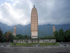 Photo: 3 Pagodas