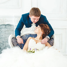 Wedding photographer Darya Lyadova (PhotoPerm). Photo of 28.11.2014