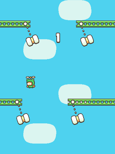 Swing Copters 2 Screenshot