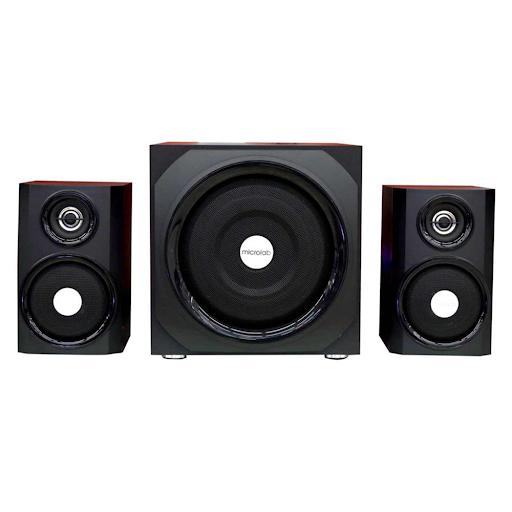 Loa Bluetooth Microlab TMN9BT (2.1)