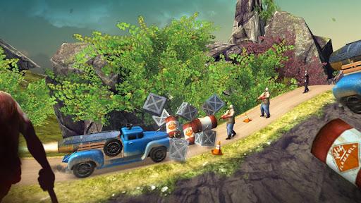 Zombie Derby 2  screenshots 5