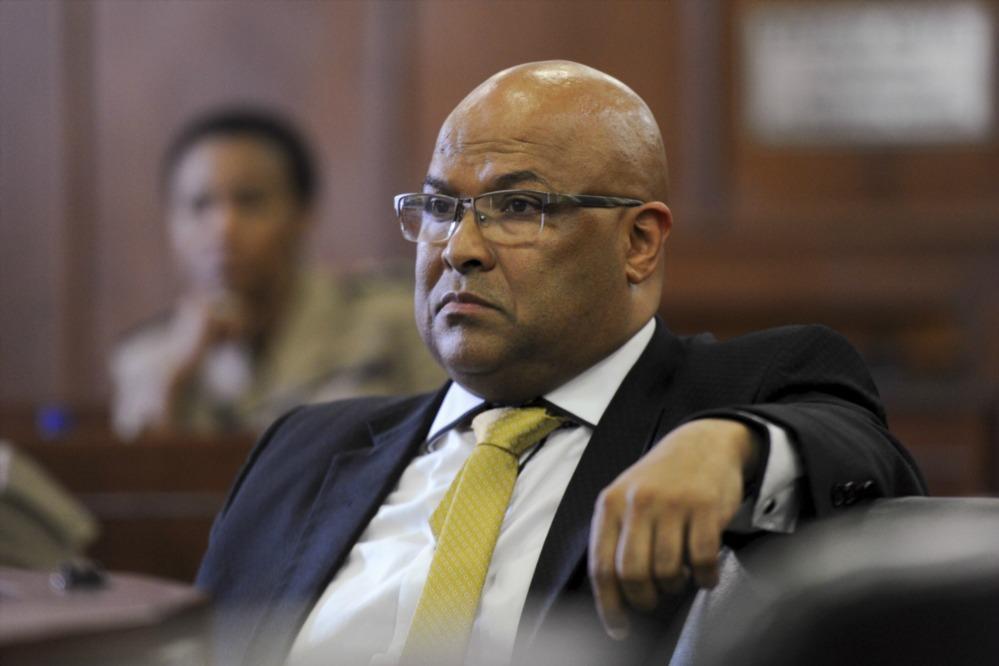 Opinie   Politiek opwindend met verswakte verdeelde ANC