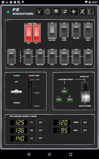 FsRadioPanel modavailable screenshots 8