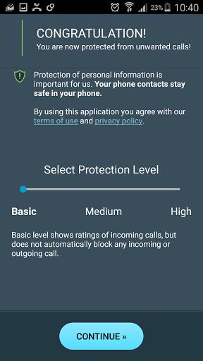 Dovrei rispondere?