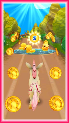 Unicorn Runner 3D - Horse Run 1.3.0 screenshots 1