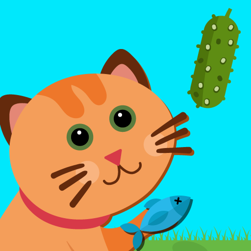 CatCumber by Best Cool & Fun Games file APK for Gaming PC/PS3/PS4 Smart TV