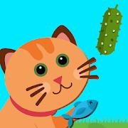 CatCumber by Best Cool & Fun Games APK