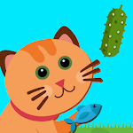 CatCumber by Best Cool & Fun Games Icon