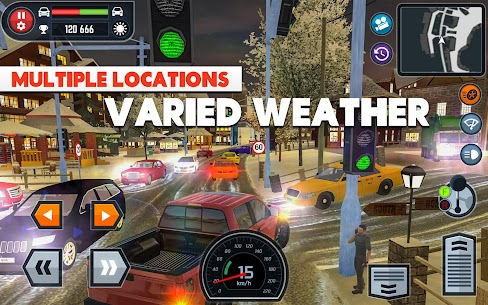 🚓🚦Car Driving School Simulator 🚕🚸 App Download For Android and iPhone 10
