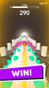 Glass Tunnel v1.0 APK Full
