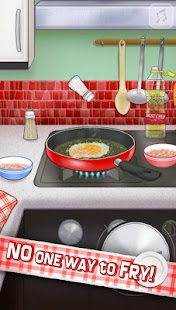 Fry Me Omelettes- screenshot thumbnail