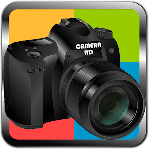 Full HD Camera - Android Apps on Google Play