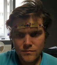 Photo: wear headset