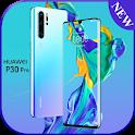Themes for Huawei P30: Huawei launcher & wallpaper icon