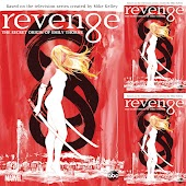 Revenge:The Secret Origin of Emily Thorne