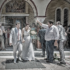 Wedding photographer Vassilis Noble (noble). Photo of 03.07.2014