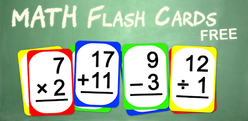 picture regarding Printable Addition Flash Cards 0-12 called Math Flash Playing cards (Totally free) - Purposes upon Google Participate in