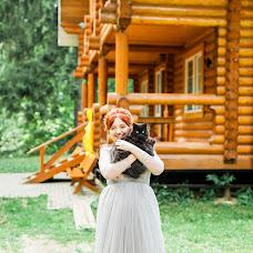 Wedding photographer Anastasiya Andreeva (AndreevaNastis). Photo of 23.10.2018