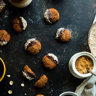 Healthy Ginger Snaps Recipes