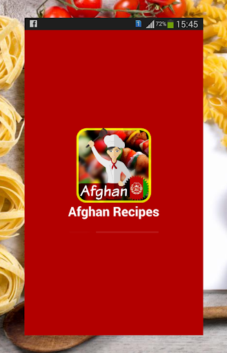 Afghan Kitchen Recipes