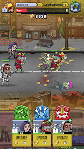 Zombieland: AFK Survival MOD APK [Unlimited Money + Mod Menu] 2.1.0 7