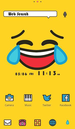 Emoji Wallpaper ROFL 1.0.0 Windows u7528 1