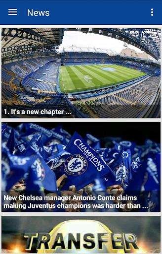 玩免費運動APP|下載24h News Chelsea FC app不用錢|硬是要APP