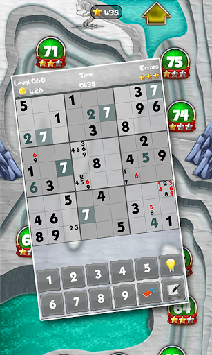 Best Sudoku (Free) screenshot 5