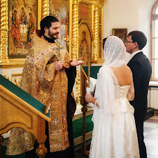Wedding photographer Anna Guseva (angphoto). Photo of 15.05.2018