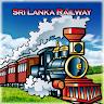Sri Lanka Railways icon