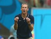 "Klinsmann: ""Hazard ? On a déjà joué contre Ronaldo"""