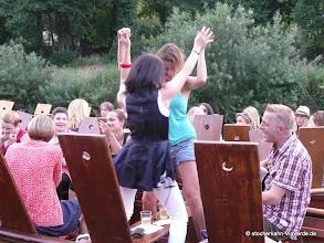 Photo: bringen die Gäste in grandiose Stimmung ... für jeden das passende Programm mit der Band Villa Musica.