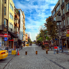 Istanbul by Azeem Shah - Buildings & Architecture Public & Historical