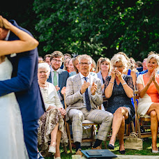 Wedding photographer Arjan Van der plaat (ArjanvanderPlaa). Photo of 15.11.2016