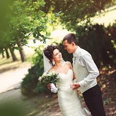 Wedding photographer Ruslan Bordyug (bordyug). Photo of 13.04.2017