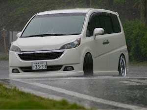 ステップワゴン  RG1のカスタム事例画像 Yuuさんの2020年07月02日20:23の投稿
