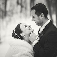 Svatební fotograf Jakub Kramárik (JakubKramarik). Fotografie z 18.02.2017