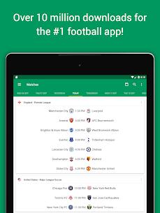 FotMob Pro: Live Soccer Scores 7