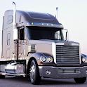 Wallpapers Truck Freightliner icon