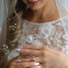 Wedding photographer Gilmeanu Constantin razvan (GilmeanuRazvan). Photo of 27.08.2018