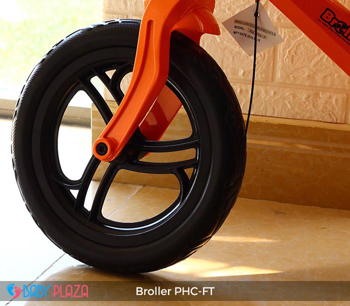 Xe thăng bằng cho bé Broller PHC-FT Bánh đặc ruột 6