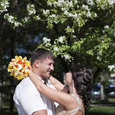 Wedding photographer Irina Prokopeva (Ira-life). Photo of 14.06.2013